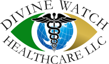 Divine Watch Healthcare LLC - logo