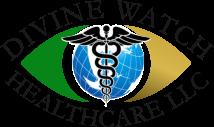 Divine Watch Healthcare LLC - logo